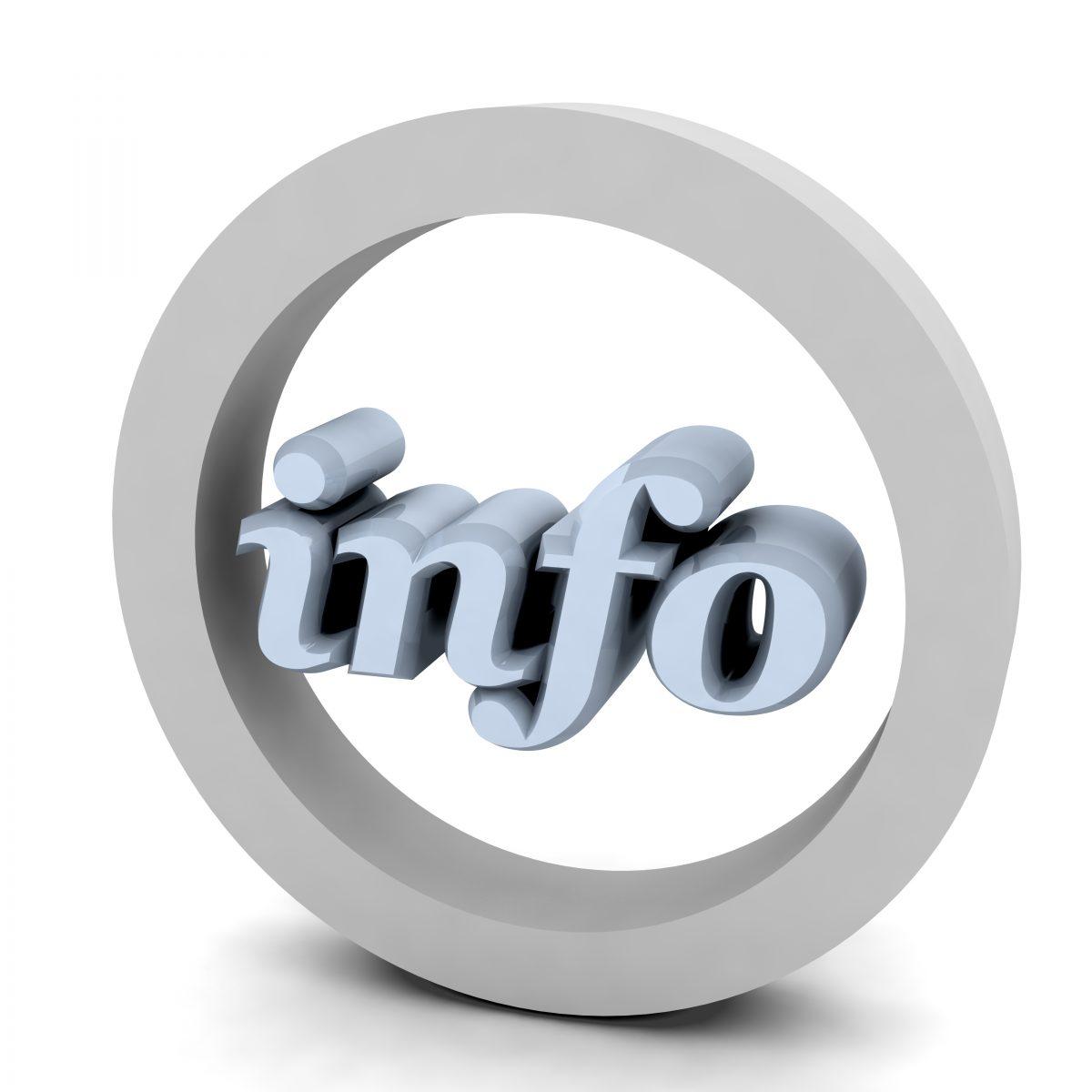 website bloggers info